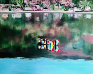Bonnie Wee Boat