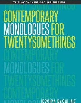 A monologue from LINER NOTES has been published (again!)