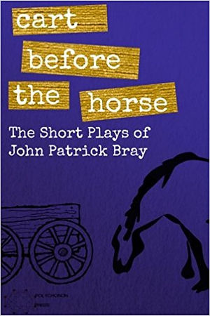 John Patrick Bray plays