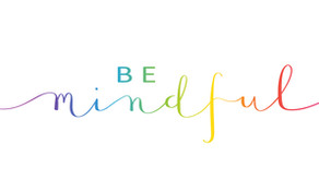 Check Out Your Mindful Beauty
