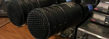 HF and UHF VHF