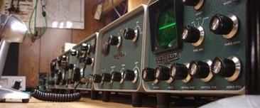 Radio Collection