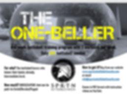 The ONE-beller ad.jpg