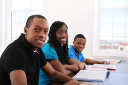 African-American-Scholarship-Winners