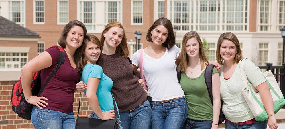 College Friends
