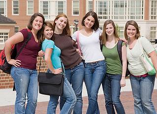 Vysoká škola Přátelé