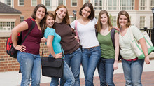 Off they go- Before your kids leave for college- what they must do for your peace of mind.