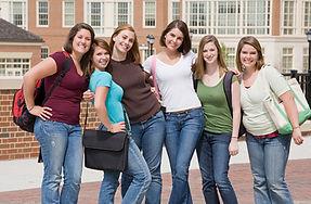 College amis