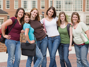 4 Things You Should Consider When Choosing A College