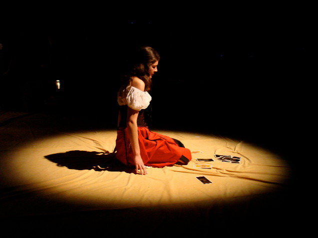 Carmen @ Lyrisches Opernensemble