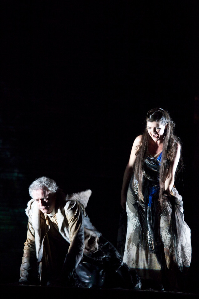 Floßhilde @ Teatro alla Scala