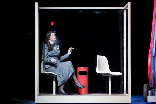 Melibea @ Staatstheater Nürnberg
