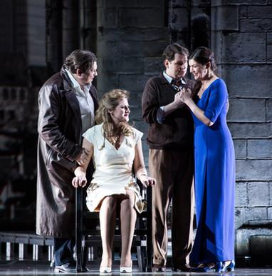 Magdalene @ Teatro alla scala