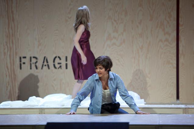 Gustav @ Staatstheater Nürnberg