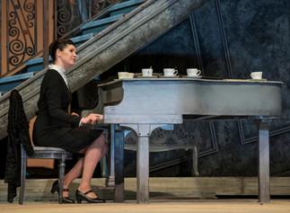 Masha @ Teatro Colón