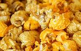 Caramel Corn & Cheddar Popcorn