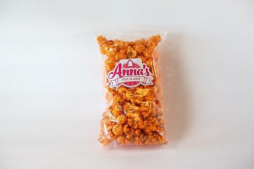 Spicy Cheddar - Small Bag