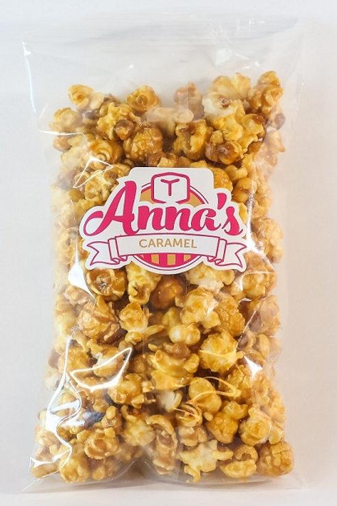 Caramel Corn - Small Bag