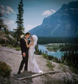 Lori Sarada & Justin Komarychka July 10, 04-3