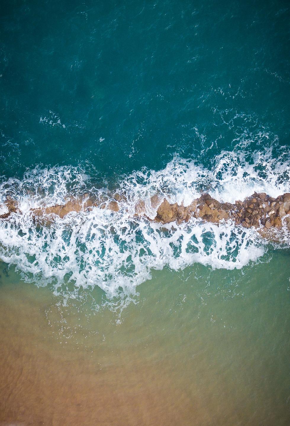 Greve Breakwater TD