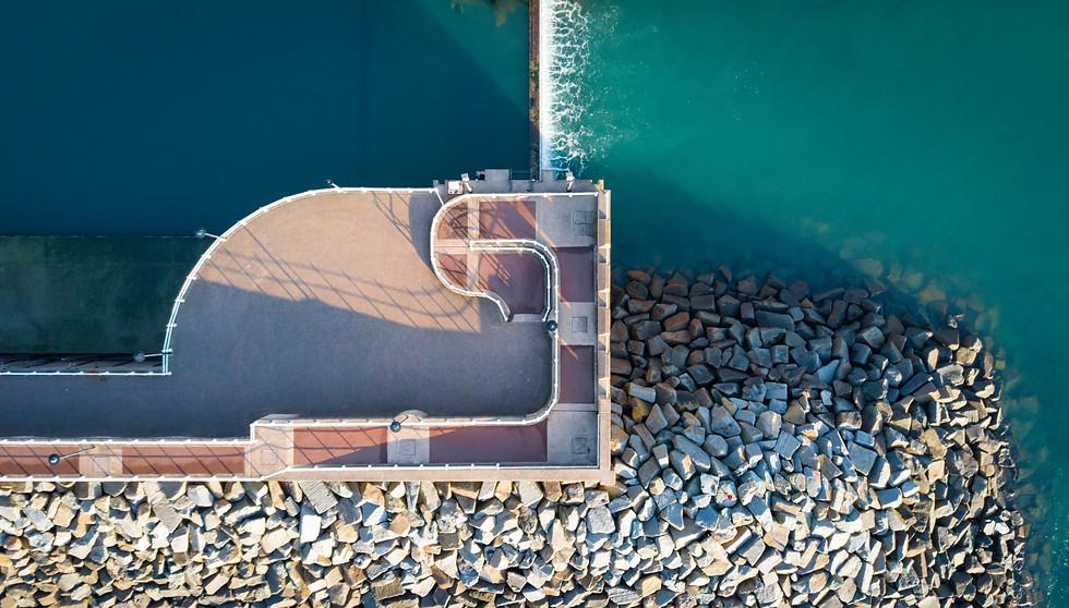 Marina Pier TD