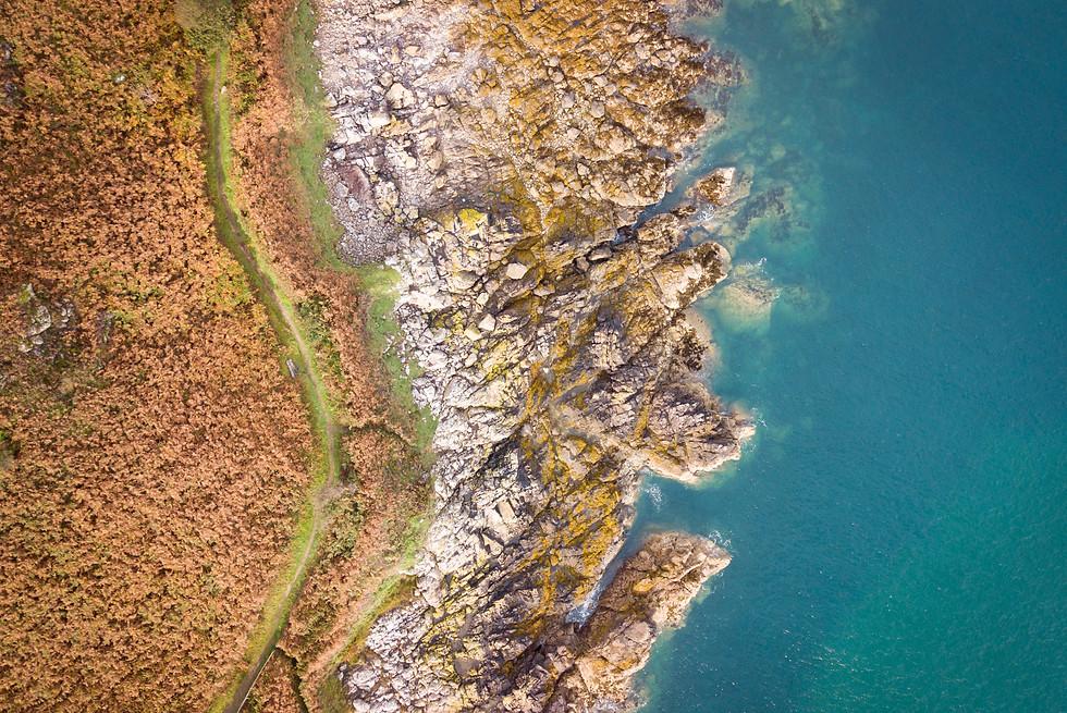 La Crete Cliffpath TD