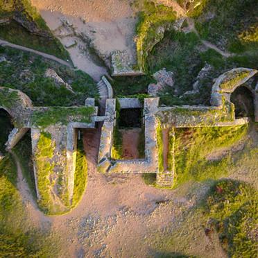 Grosnez Castle TD1