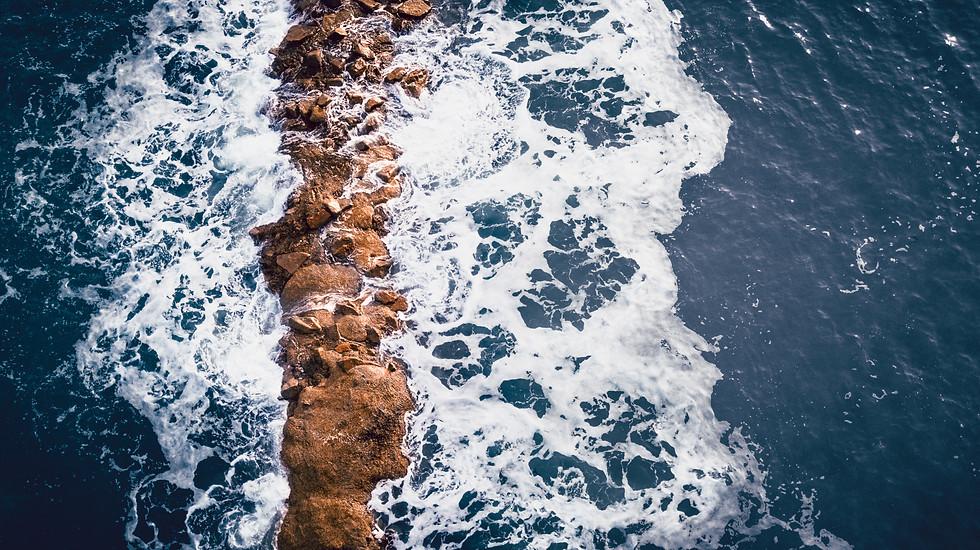 Greve Breakwater TD1