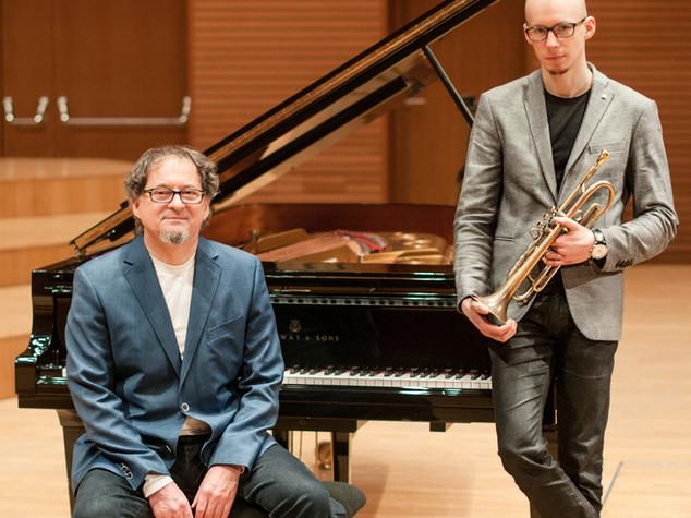 Piotr Schmidt _ Wojciech Niedziela Duo (