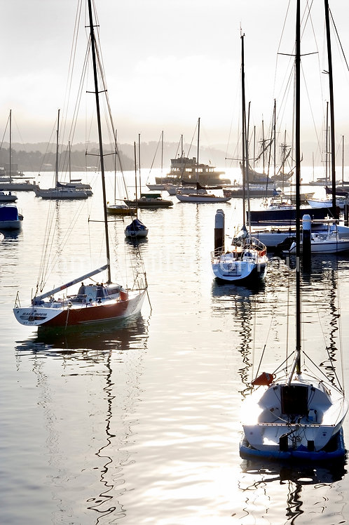Kirribilly Boats