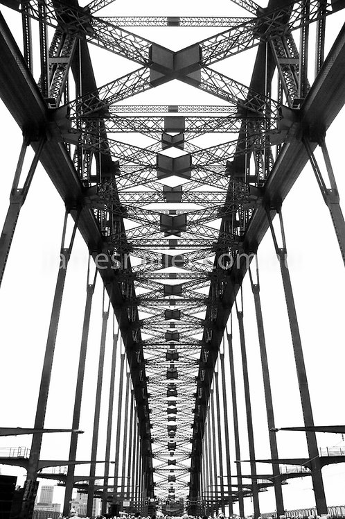 Bridge walk port