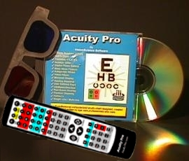 Acuity Pro Software
