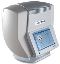 The Octopus® 600