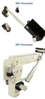 Wasatch Tonometer