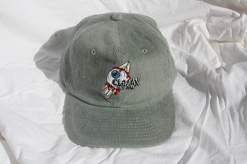 EYEBALL CORDUROY HAT