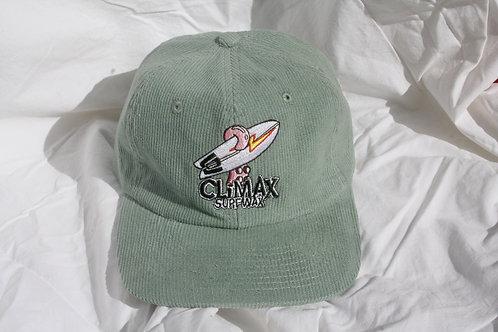 SQUID CORDUROY HAT