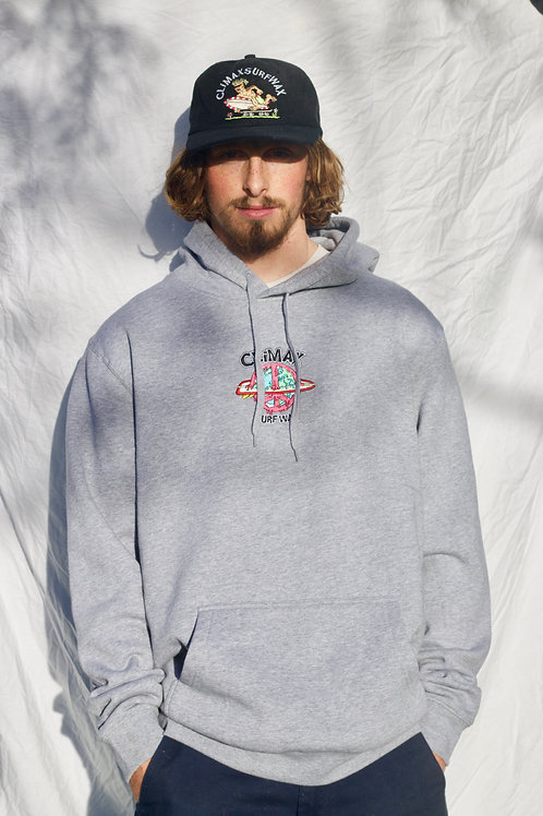 A PEACEFUL WORLD HOODIE