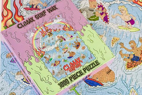 CLIMAX SURF 1000 PIECE PUZZLE