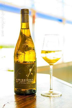 Krisemma 2014 Chardonnay (unsigned)