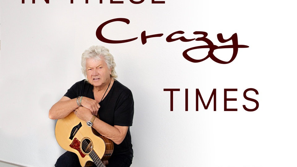 In These Crazy Times (Isolation Mix) CD Single