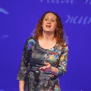 Ольга Парецкая