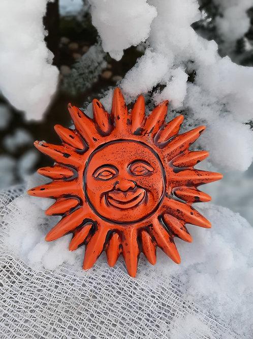 Солнце подвесное