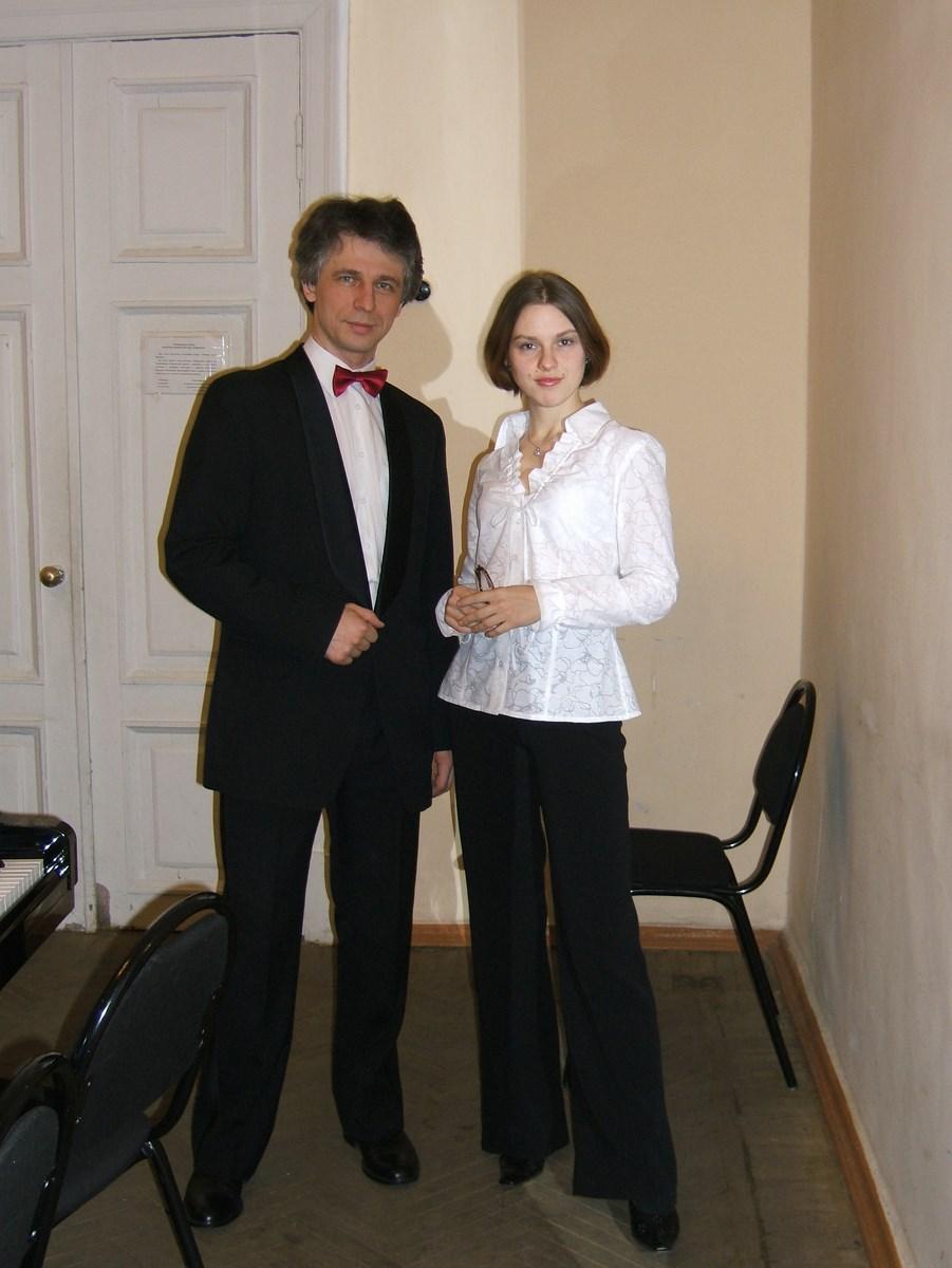 Владимир Парамонов
