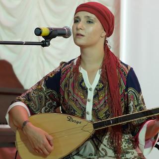 Дарья Теплова