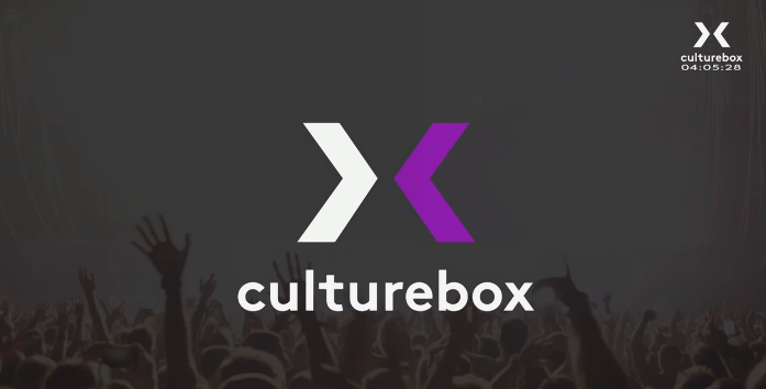 logo culturebox