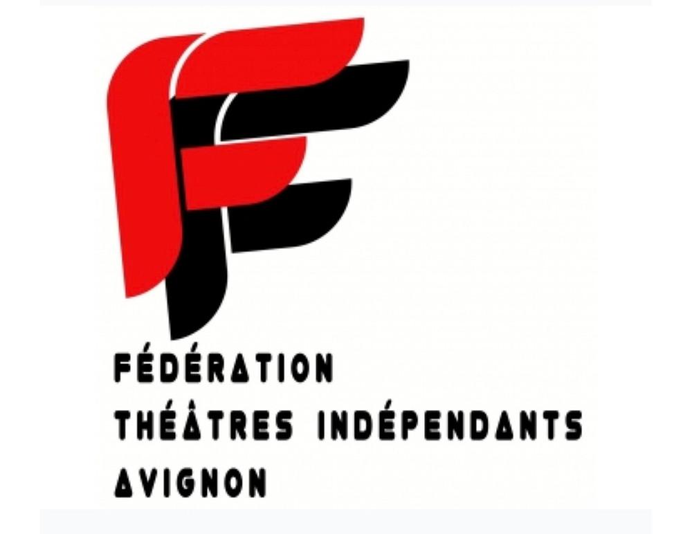 logo fédération des théâtres indépendants