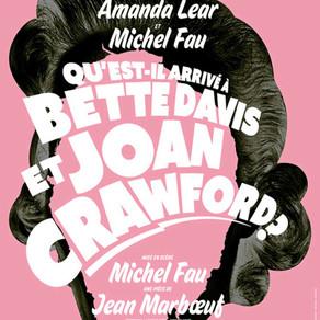 Qu'est-il arrivé à Bette Davis et Joan Crawford ?
