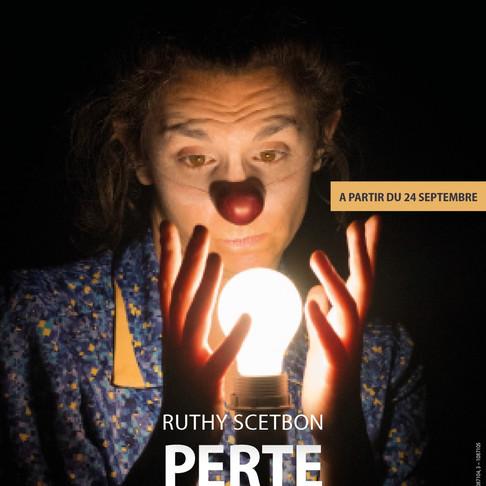 🅵🅵🅵Perte. Une idée lumineuse à La Scala Paris