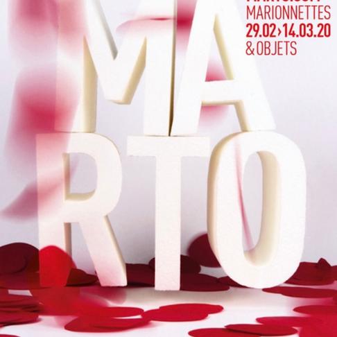 Le festival MARTO a 20 ans !
