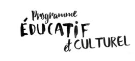 logo programme éducatif et culturel